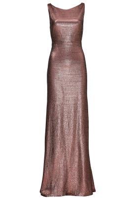 Rosalee Gown by ML Monique Lhuillier
