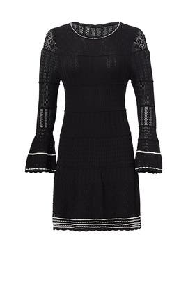 Colinton Knit Dress by Shoshanna