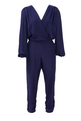 October Jumpsuit by Parker