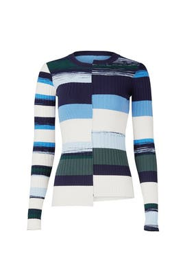 Space Dyed Sweater by Opening Ceremony