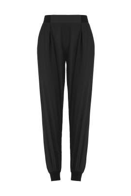 Black Markie Pants by Ramy Brook