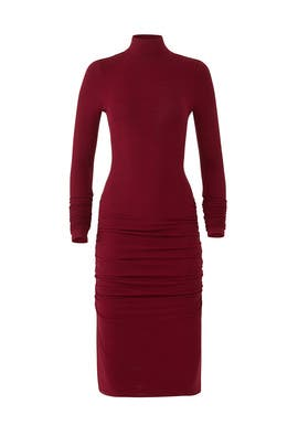 Essential Turtleneck Dress by Sanctuary