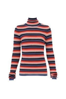 Moonie Polo Sweater by M.i.h. Jeans