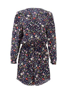 Tapestry Garden Dress by Rebecca Taylor