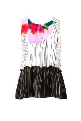 Amalfi Tie Top by Rachel Rachel Roy