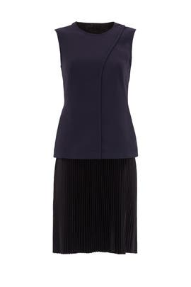 Clarisse Dress by Cedric Charlier