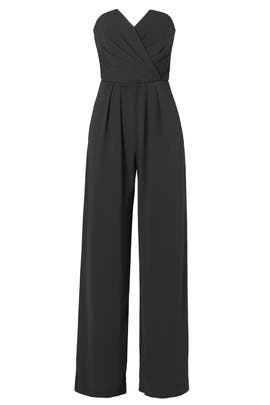 Forest Jumpsuit by Jill Jill Stuart