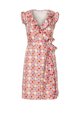 All Fun and Games Dress by kate spade new york