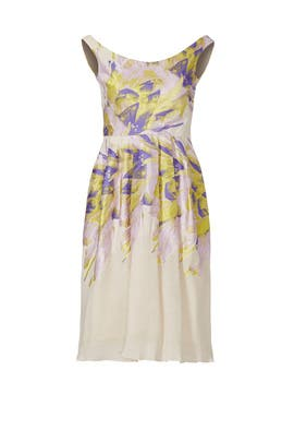 Such a Charmer Dress by Lela Rose