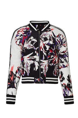 Claude Combo Jacket by Parker