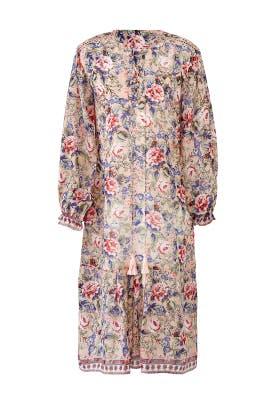 Victoria Midi Dress by RAGA