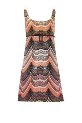 Wave Dress by Giambattista Valli