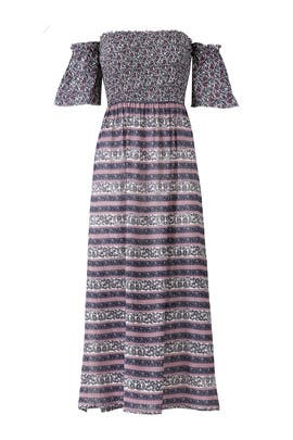 Purple Sydney Maxi by RAGA