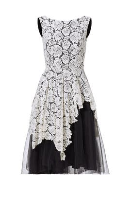 Pleasantville Dress by nha khanh