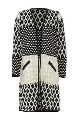 Holly Sweater Coat by Waverly Grey