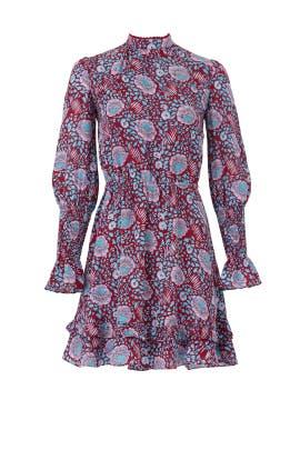 Belinda Dress by Rebecca Minkoff