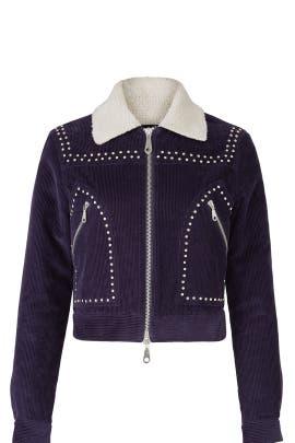 Koshova Jacket by Rebecca Minkoff