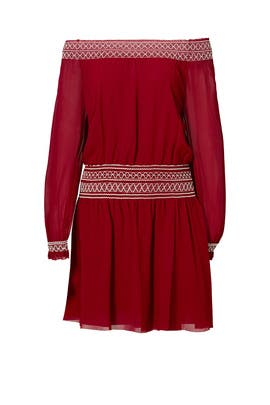 Port Royal Dress by Tory Burch