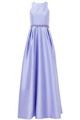 Lilac Jadore Gown by ML Monique Lhuillier