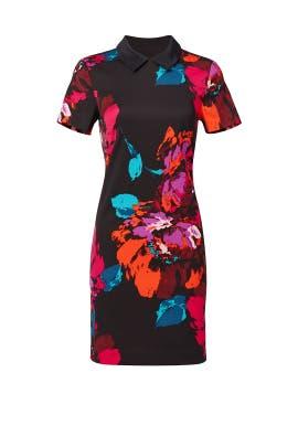 Grandeur Dress by Trina Turk