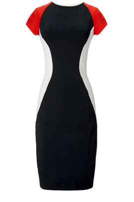 Lucy Dress by Pink Tartan