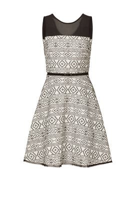 Tribal Faux Dress by Rachel Rachel Roy