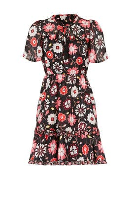 Casa Flora Dress by kate spade new york