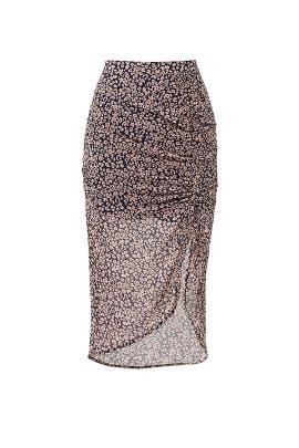 Amaya Skirt by Rebecca Minkoff