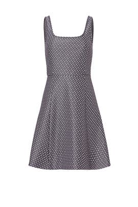Trekana Circuit Knit Dress by Theory