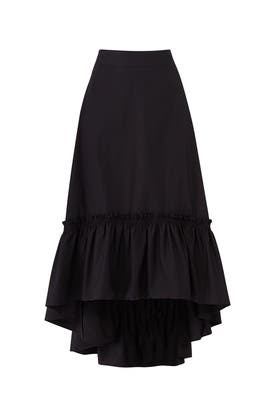 Rosamund Skirt by Trina Turk