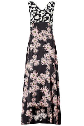 Mixed Floral Madeline Maxi by Elizabeth and James