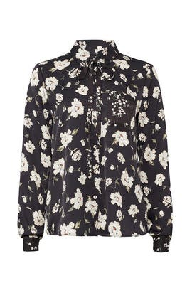 The Classic Blouse by L'Academie