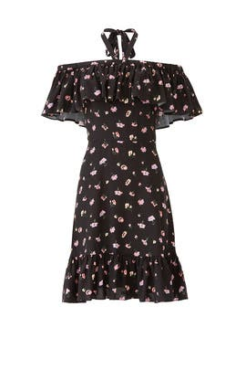 Floral Laura Dress by Jill Jill Stuart