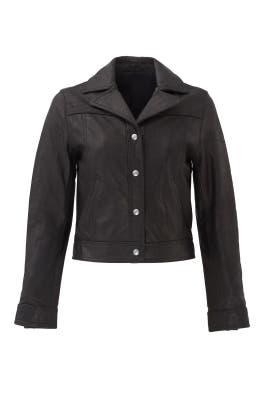 Gide Jacket by Rebecca Minkoff