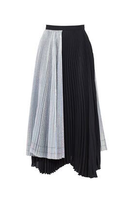 Eliza Skirt by DELFI Collective