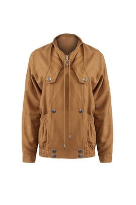 Get Right Jacket by C/MEO COLLECTIVE