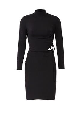 Cutout Stevie Dress by Susana Monaco