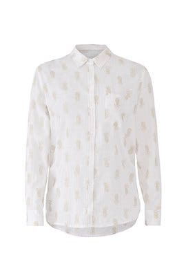 Charli Button Down by Rails