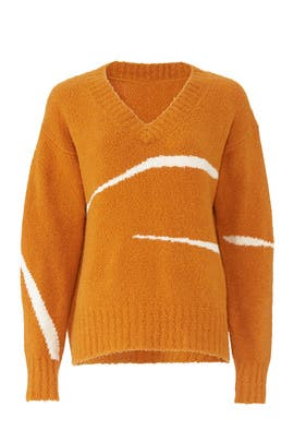 Pemba Sweater by Elizabeth and James