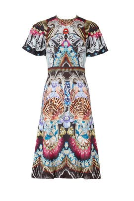 Pipe Dream Dress by Temperley London