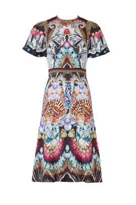Pipe Dream Dress by Temperley London