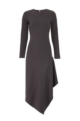 Charcoal Jo Dress by Hutch