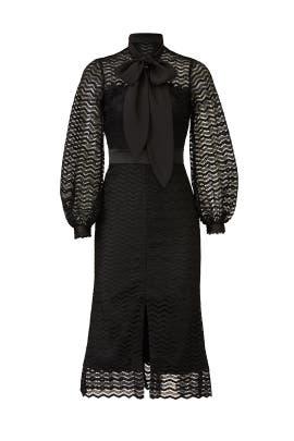 Carla Lace Dress by UnitedWood