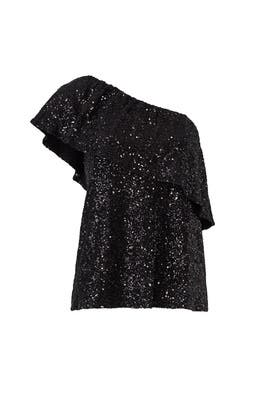 Clair Sequin Top by BB Dakota