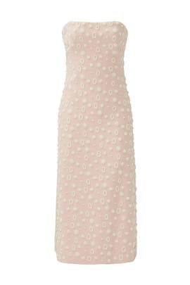 Blush Fidelity Dress by Osman