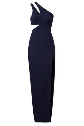 Kalani Gown by STYLESTALKER