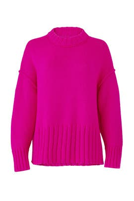 Fritz Sweater by Jason Wu Grey