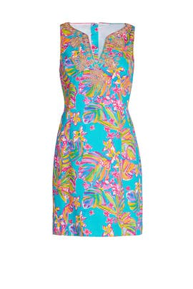Sutache Shift by Lilly Pulitzer