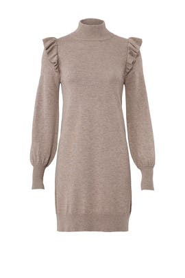 Catriona Turtleneck Dress by Joie