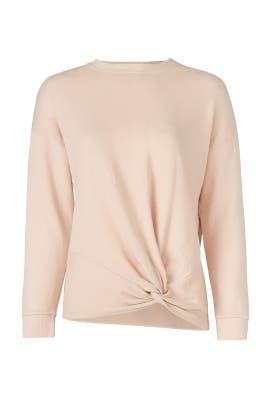 Nazani Sweatshirt by Joie